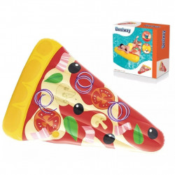COLCHONETA BESTWAY PIZZA...