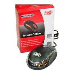MOUSE GTC USB 107 102  OPTICO