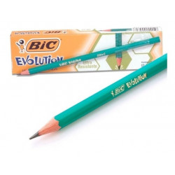 LAPIZ BIC CONTE EVOLUTTION