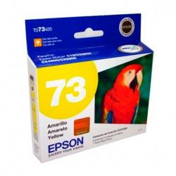 TINTA EPSON STYLUS T073...