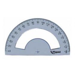TRANSPORTADOR MAPED 180°...