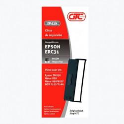 CINTA GTC EPSON  ERC 31