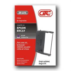 CINTA GTC EPSON ERC 37