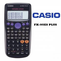 CALCULADORA CASIO FX 95ES...