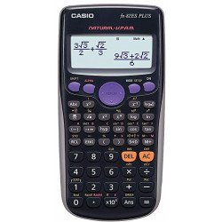 CALCULADORA CASIO FX82MS...