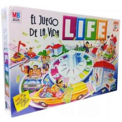 PLAY-LIFE JUEGO DE LA VIDA...