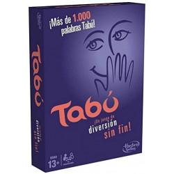 PLAY-TABOO 14017