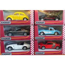 AUTO KISMART COLECCION A...