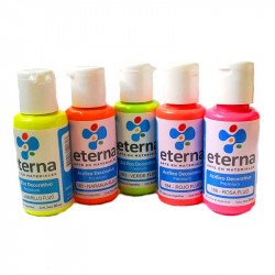 ACRILICO ETERNA x50ML....