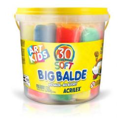BIG BALDE 30 MASAS X...